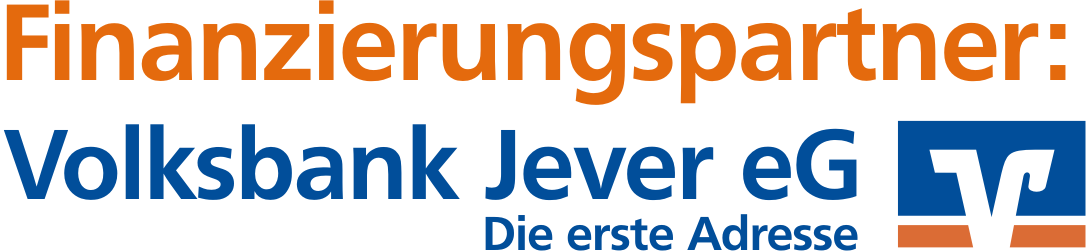 Volksbank Jever eG Partner für Finanzierung