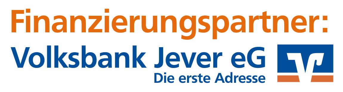 Finanzierungspartner Volksbank Jever eG